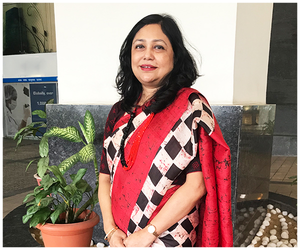 Dr. Subhra Dhar